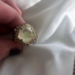 Kendra Scott Schuyler Cocktail Ring